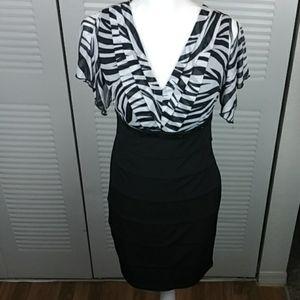 Enfocus Studio Woman Dress SZ 8